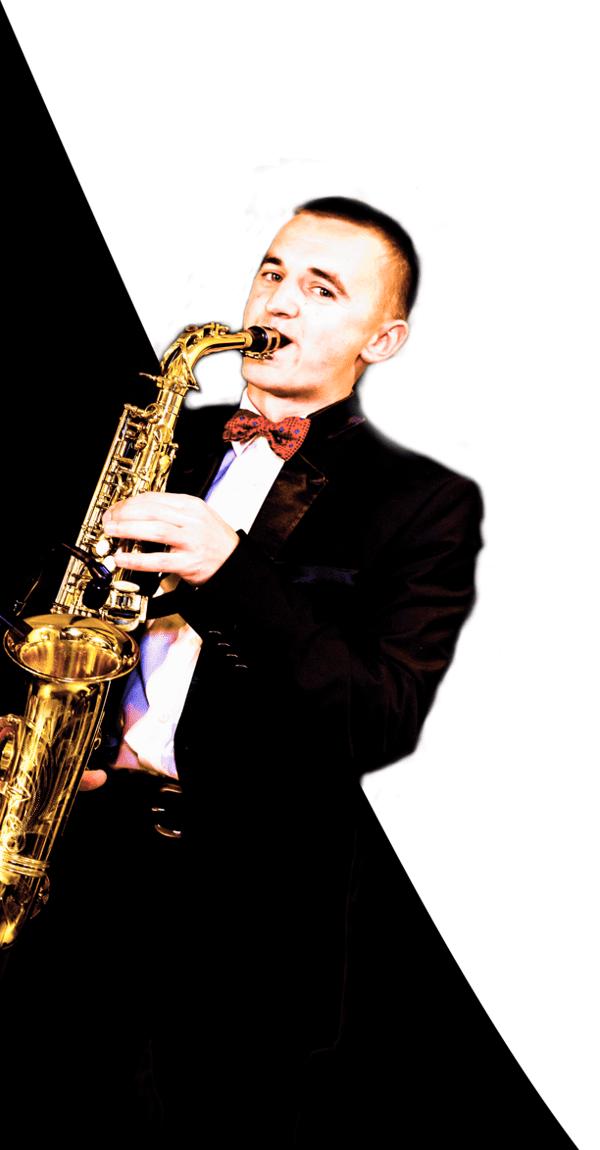 саксофонист москва
