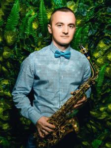 заказать саксофониста в Москве